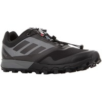 Shoes Women Low top trainers adidas Originals Terrex Trailmaker W Black,Grey