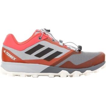 Shoes Women Low top trainers adidas Originals Terrex Trailmaker W Grey