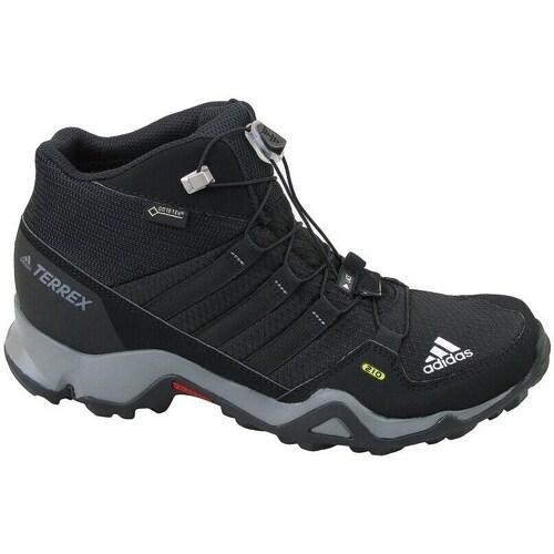 Shoes Children Walking shoes adidas Originals Terrex Mid Gtx K Black