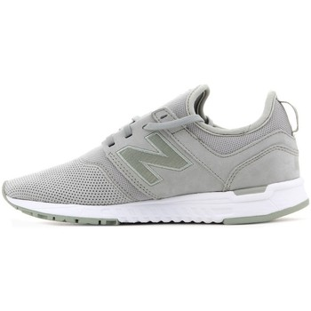 Shoes Women Low top trainers New Balance 247 Grey