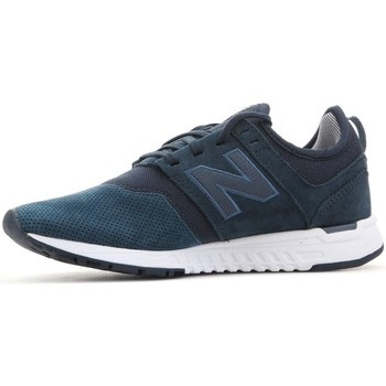 Shoes Women Low top trainers New Balance 247