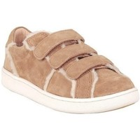 Shoes Women Low top trainers UGG Alix Spill Brown