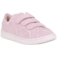 Shoes Women Low top trainers UGG Alix Spill Pink