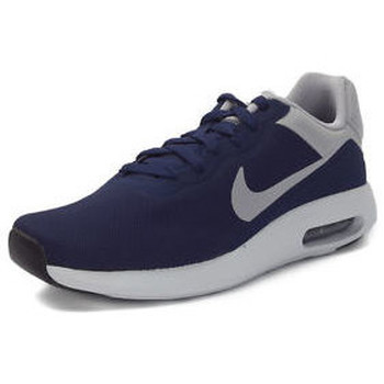 Shoes Men Low top trainers Nike Air Max Modern Essential Black