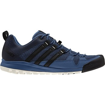 Shoes Men Walking shoes adidas Originals Terrex Solo Navy blue
