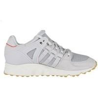 Shoes Women Low top trainers adidas Originals Eqt Support RF W Grey