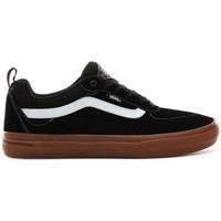 Shoes Low top trainers Vans Kyle Walker Pro Black
