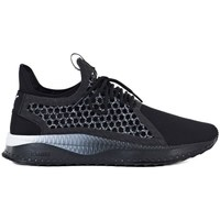 Shoes Men Low top trainers Puma Tsugi Netfit V2 Black