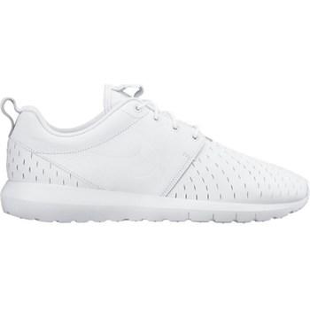 Shoes Men Fitness / Training Nike Roshe NM Lsr White