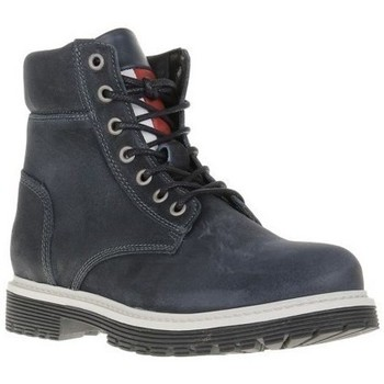 Shoes Men Mid boots Tommy Hilfiger EM0EM00156006