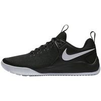 Shoes Men Multisport shoes Nike Air Zoom Hyperace 2 Black