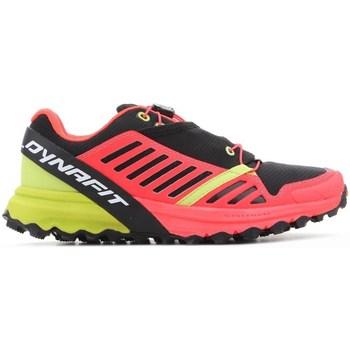 Shoes Women Walking shoes Dynafit Alpine Pro W Celadon,Graphite,Pink
