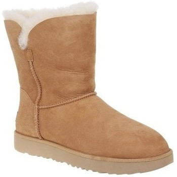 Shoes Women Snow boots UGG Classic Cuff Honey