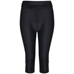 Clothing Women Leggings Dare 2b WORLDLY Technical Cycle Shorts Black Black Black