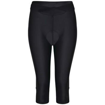 Clothing Women Leggings Dare 2b WORLDLY Technical Cycle Shorts Black