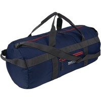 Bags Luggage Regatta Packaway 40L Duffle Bag Blue Blue