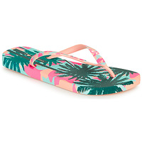 Shoes Women Flip flops Ipanema I LOVE SUN Blue / Pink