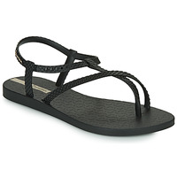 Shoes Women Sandals Ipanema CLASS WISH Black