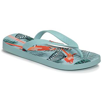 Shoes Children Flip flops Ipanema CLASSIC VIII Blue