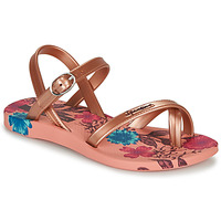 Shoes Girl Sandals Ipanema FASHION SD VII Pink