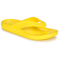 Shoes Flip flops Crocs CLASSIC II FLIP Yellow