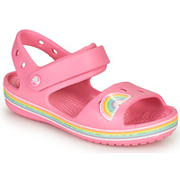 Shoes Girl Sandals Crocs CROCBAND IMAGINATION SANDAL Pink