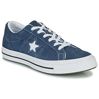 Shoes Low top trainers Converse ONE STAR OG Blue