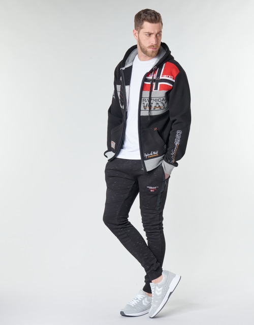 Geographical Norway FLYER