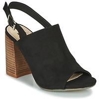 Shoes Women Sandals Xti KALI Black