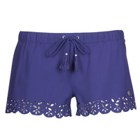 Clothing Women Shorts / Bermudas Banana Moon MEOW Marine