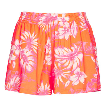 Clothing Women Shorts / Bermudas Banana Moon OOKOW MAHINIVOI Orange