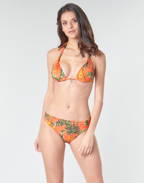 Clothing Women Bikini Separates Banana Moon NIKO BANANAS Orange