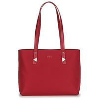Bags Women Shopping Bags / Baskets Texier GABY Pink