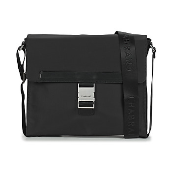 Bags Men Pouches / Clutches Chabrand CASTELLET Black