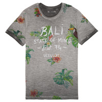 Clothing Boy Short-sleeved t-shirts Deeluxe JOSHUA Brick
