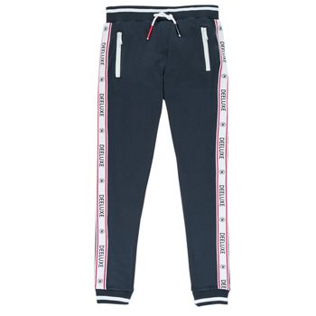 Clothing Boy Tracksuit bottoms Deeluxe SODYO Marine