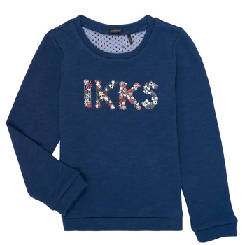 Clothing Girl sweaters Ikks NELSY Marine