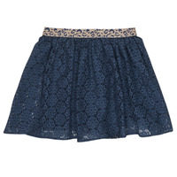 Clothing Girl Skirts Ikks JOEL Marine