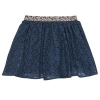 Clothing Girl Skirts Ikks JOEL Marine