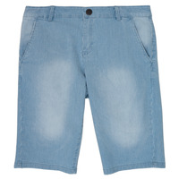 Clothing Boy Shorts / Bermudas Ikks NOCTALIE Blue