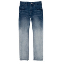 Clothing Boy slim jeans Ikks CLOE Blue