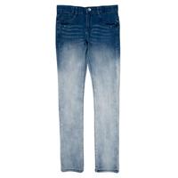 Clothing Boy Slim jeans Ikks BANALISE Blue