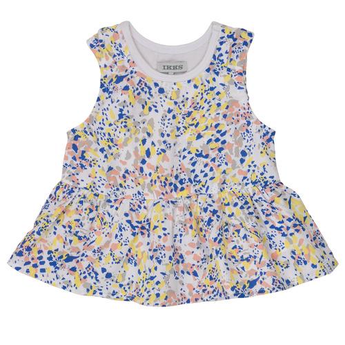 Clothing Girl Tops / Blouses Ikks ANNA Multicolour