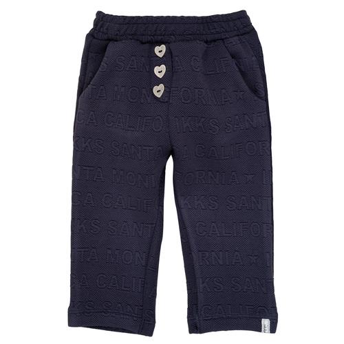 Clothing Girl Leggings Ikks EMIL Marine