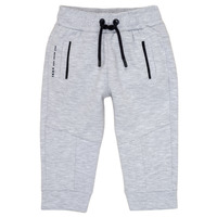 Clothing Boy Tracksuit bottoms Ikks FLO Grey
