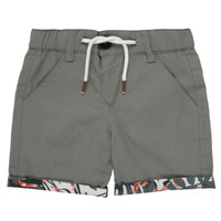 Clothing Boy Shorts / Bermudas Ikks CLOVIS Kaki