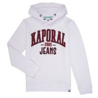 Clothing Boy Sweaters Kaporal EDER White