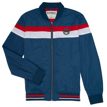 Clothing Boy Jackets Kaporal EARVI Marine