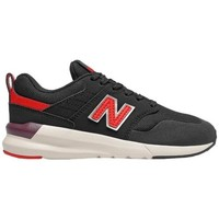 Shoes Children Low top trainers New Balance 009 Black,Red,Brown