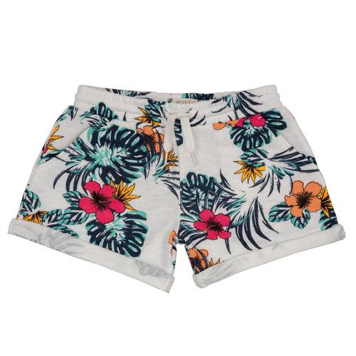 Clothing Girl Shorts / Bermudas Roxy WE CHOOSE Multicoloured